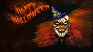 Happy Halloween Wallpaper High Resolution 2015