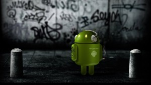 Android Music Hd Wallpaper