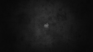 Apple Black Pictures For Computer