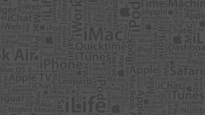 Apple More Text Hd Image