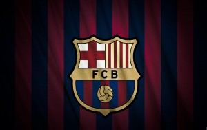 Barcelona Logo Wallpaper HD