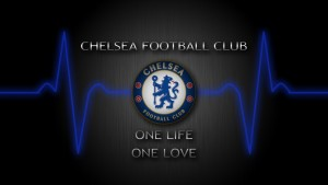 Blues Chelsea Image