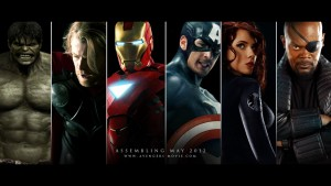 Characters The Avengers Movie 1080p