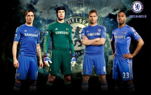 Chelsea Player Image
