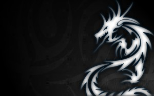 Cool Dragon Picture
