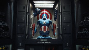 Costume Captain America Movies Picture HD