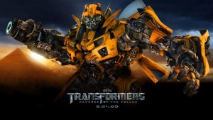 Cover Movies Bumblebee Image