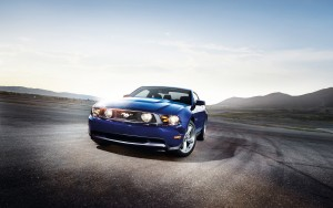 Ford Mustang Wallpaper Shelby