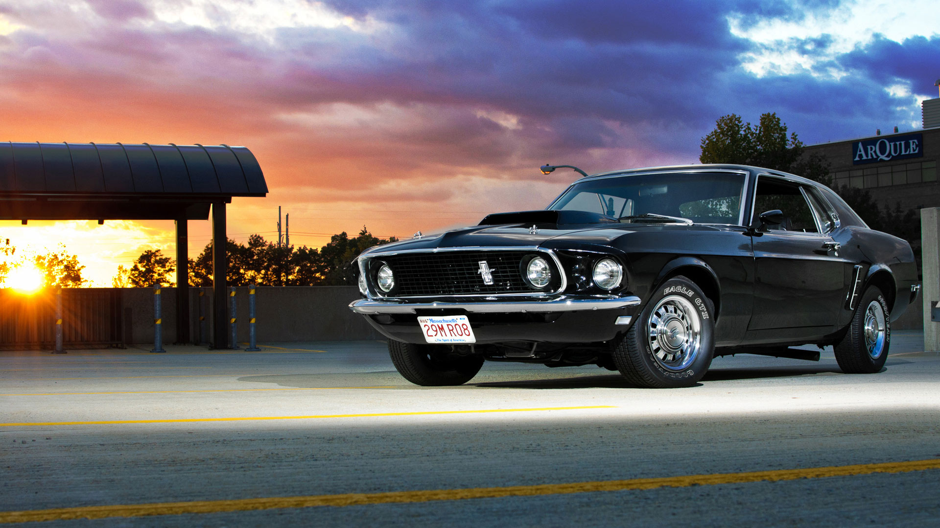 Ford Wallpaper High Quality Cars Photos
