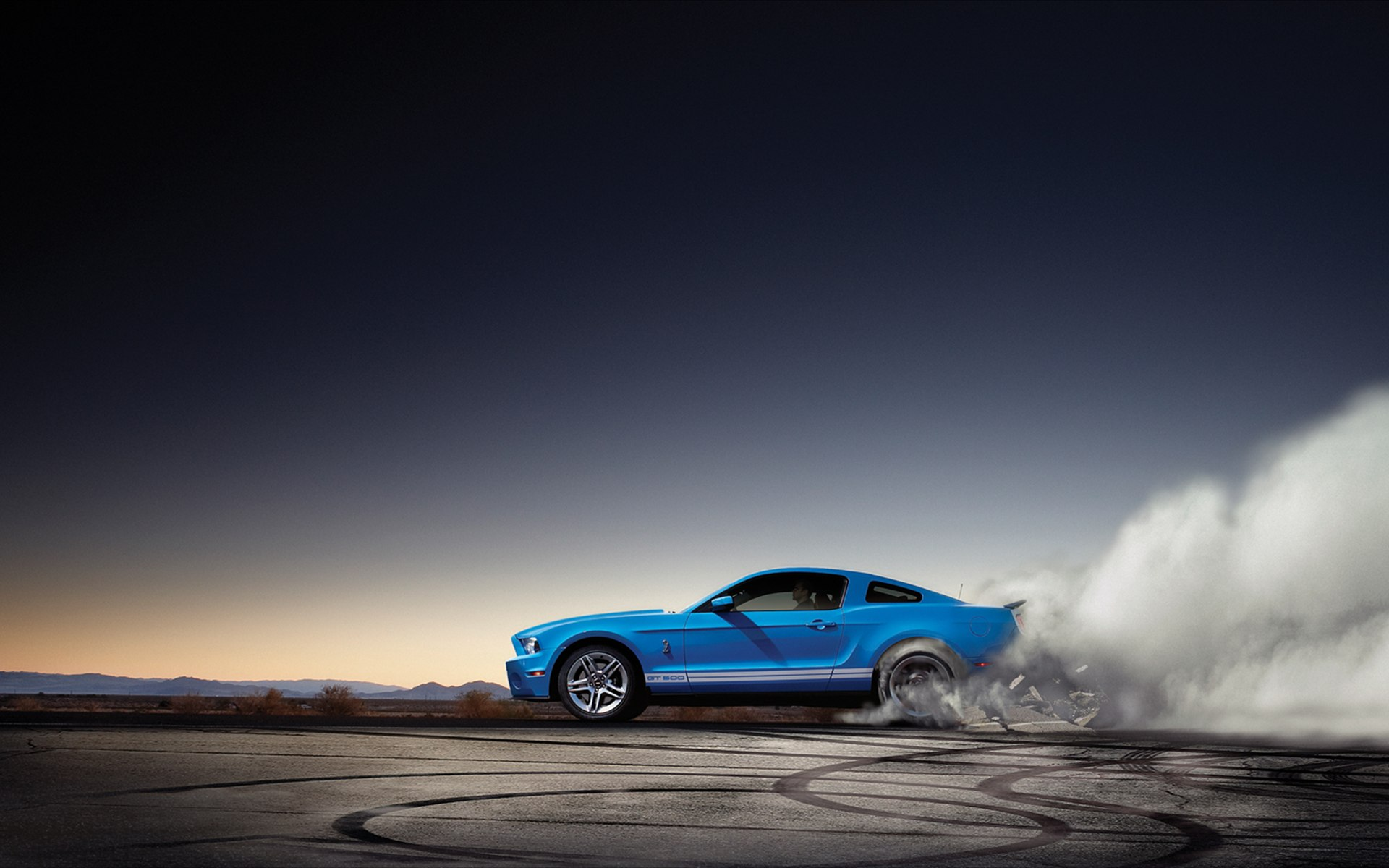 Ford Wallpaper Screensaver HD