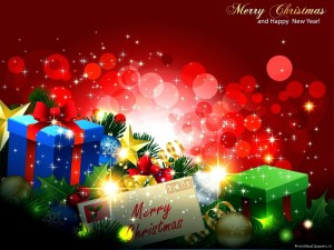 Happy Merry Christmas Wallpaper Image Pics HD