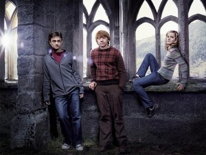 Harry Potter Wallpaper Android Phones