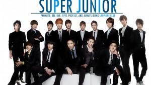 Kpop Super Junior Wallpaper 2016