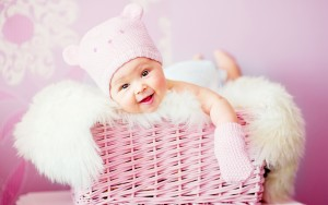 Laughing Baby Hd Picture