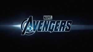 Logo Movie Avengers Wallpapers