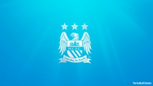 Manchester City Club Image