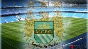 Manchester City Image For Pc