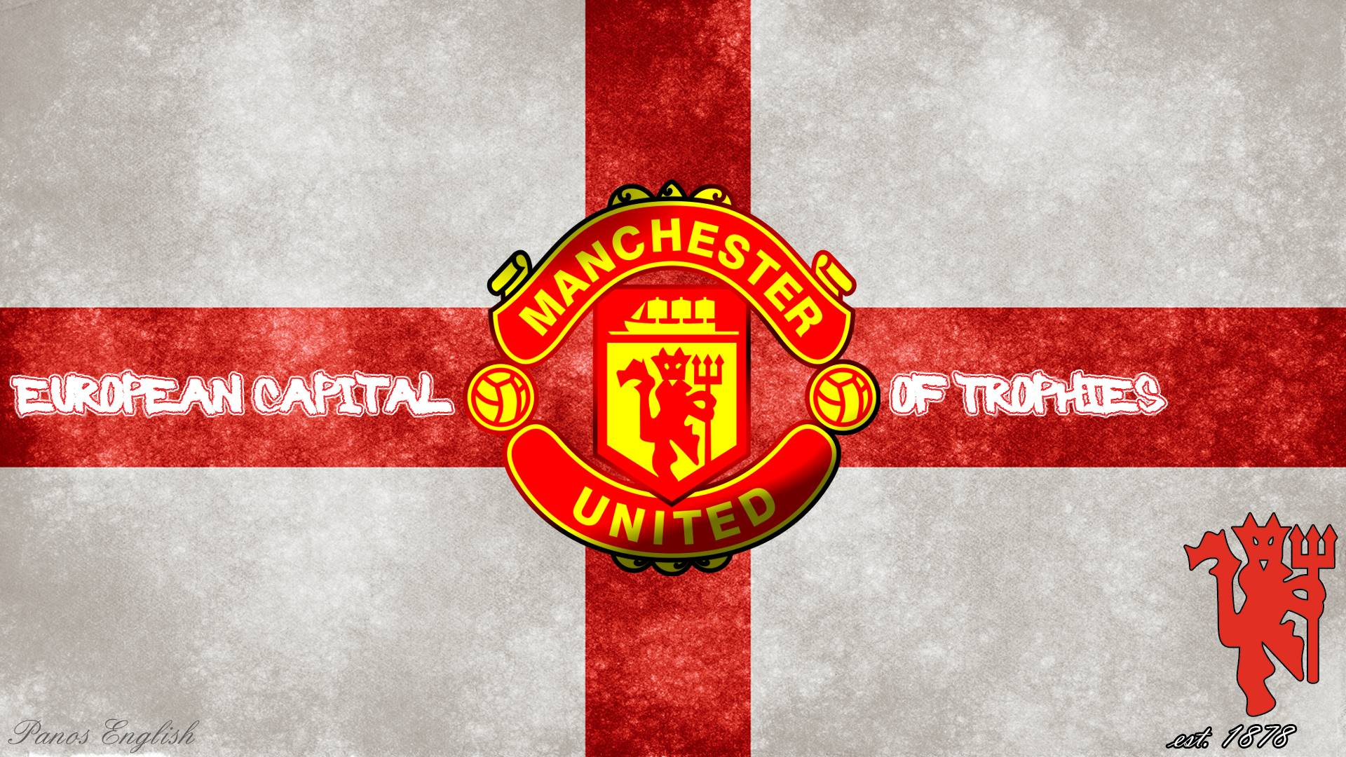 Manchester United Europa Wallpapers