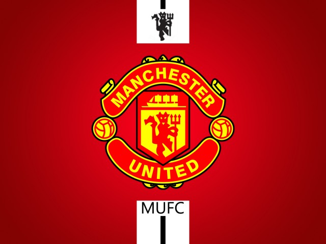 Manchester United, Football Club, Hd Wallpaper #15276 ...