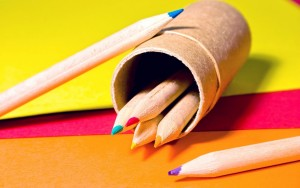 Pencils Color Image Hd
