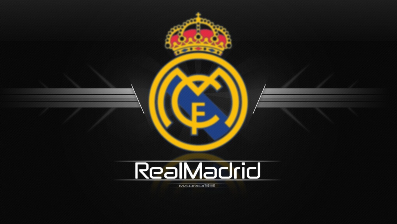 Real Madrid Cover Hd Wallpaper