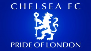 Simple Logo Chelsea Hd Desktop