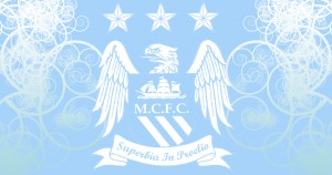 Simple Logo Manchester City Image