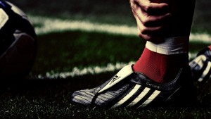 Soccer Shoes Sports Image
