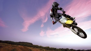 Style Motocross Sports Image