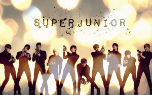 Super Junior Wallpaper High Definition 2015