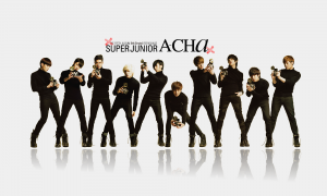 Super Junior Wallpapers HD